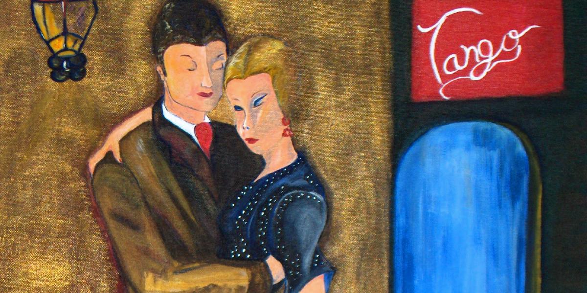 tango unter platanen